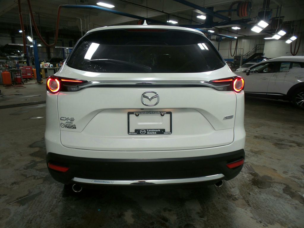 new 2017 mazda cx 9 signature 4 door sport utility in edmonton 79002 landmark mazda. Black Bedroom Furniture Sets. Home Design Ideas
